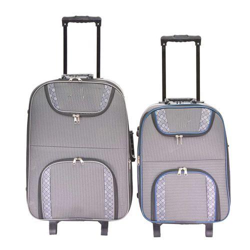 مجموعه دو عددی چمدان بیشان مدلG2