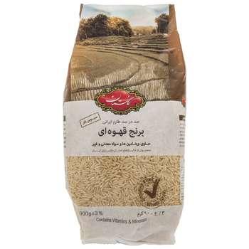منتخب محصولات پرفروش برنج