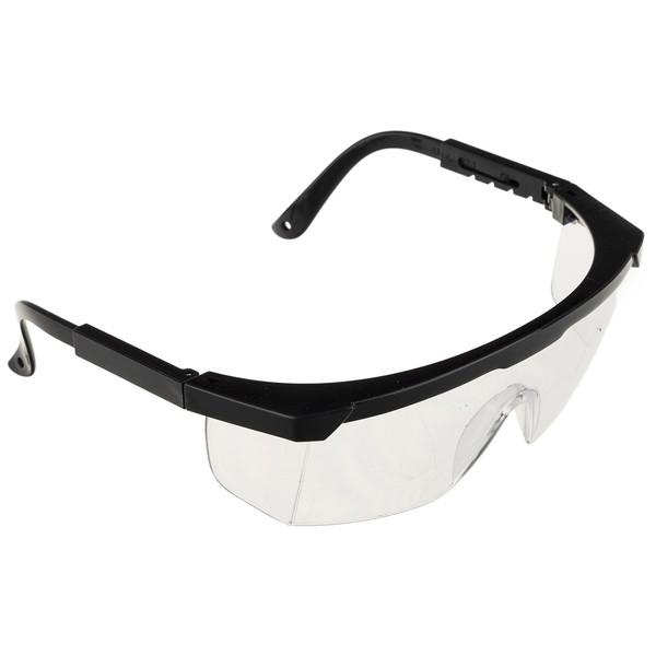 عینک ایمنی ام پی تی مدل MHK01001