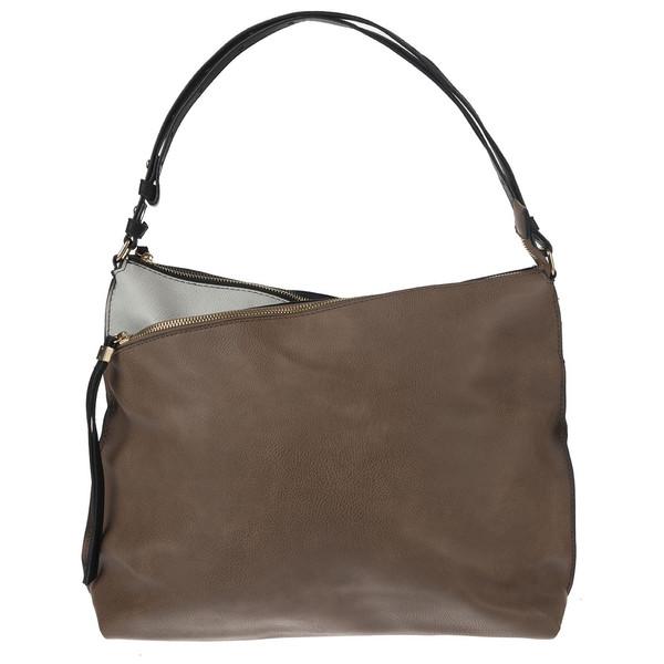 کیف دوشی زنانه کارپیزا مدل  BS51000W1726901