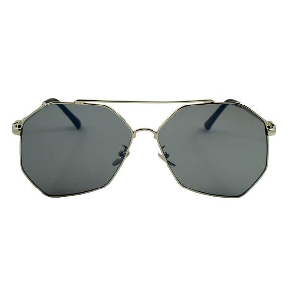 عینک آفتابی ویلی بولو مدل United Grey Shape