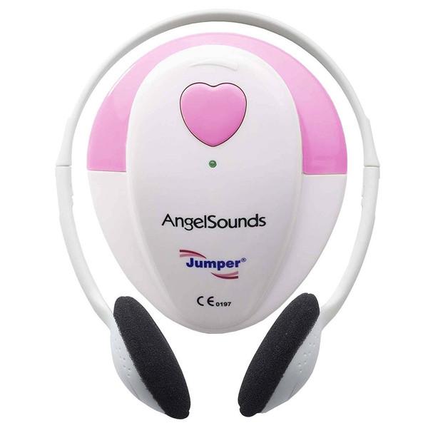 دستگاه شنود و ضبط صدای قلب جنین جامپر مدل ZM 100S