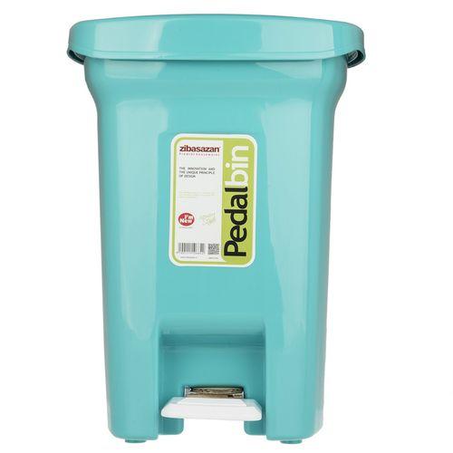 سطل زباله پدالی بزرگ زیباسازان مدل آدنا