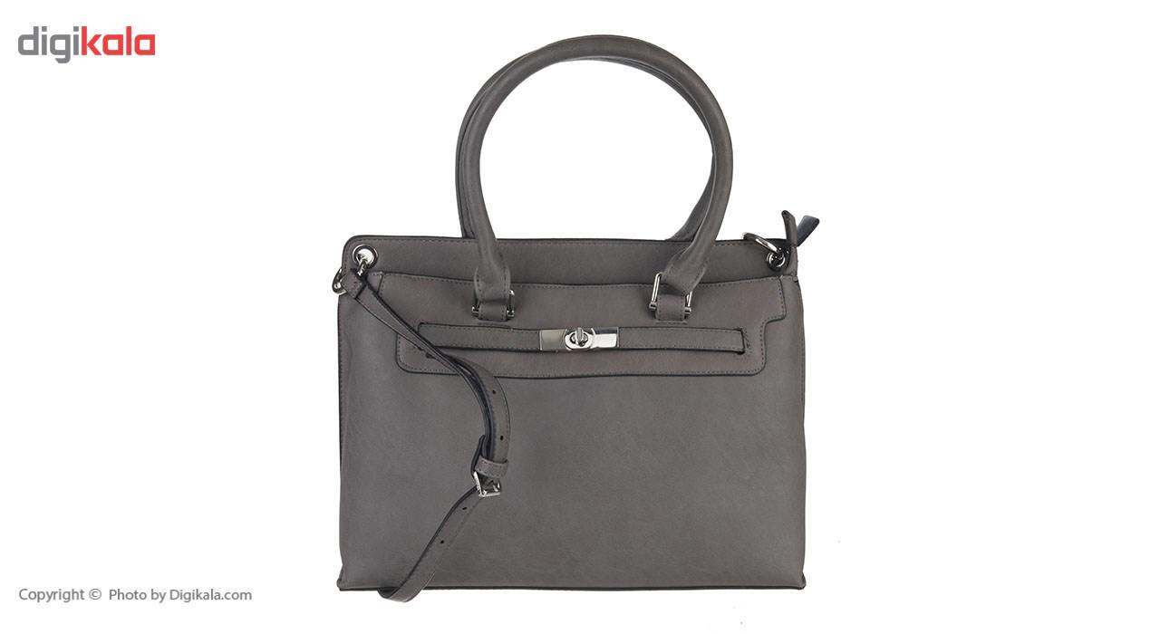 کیف دستی زنانه کارپیزا مدل BS541401W1706801
