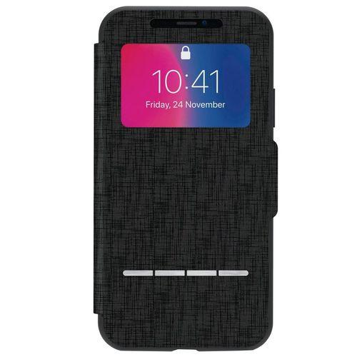 کیف کلاسوری موشی مدل Sensecover مناسب برای گوشی موبایل اپل iPhone X/iPhone XS