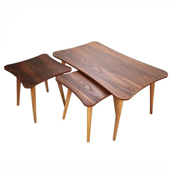 میز جلو مبلی زیبانو -  مدل فیورانو