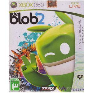 بازی  De Blob  مخصوص ایکس باکس 360