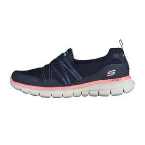 کفش راحتی زنانه اسکچرز مدل 12004NVPK