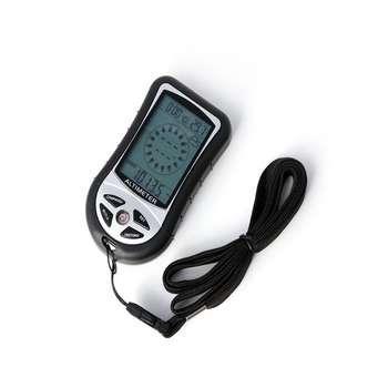 ارتفاع سنج دیجیتالی کوهنوردی مدل 03