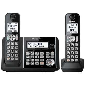 تلفن بی سیم پاناسونیک مدل KX-TG3752