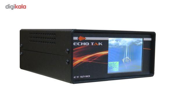 آمپلی فایر  اذانگو هوشمند اکوتک مدل ET-1240