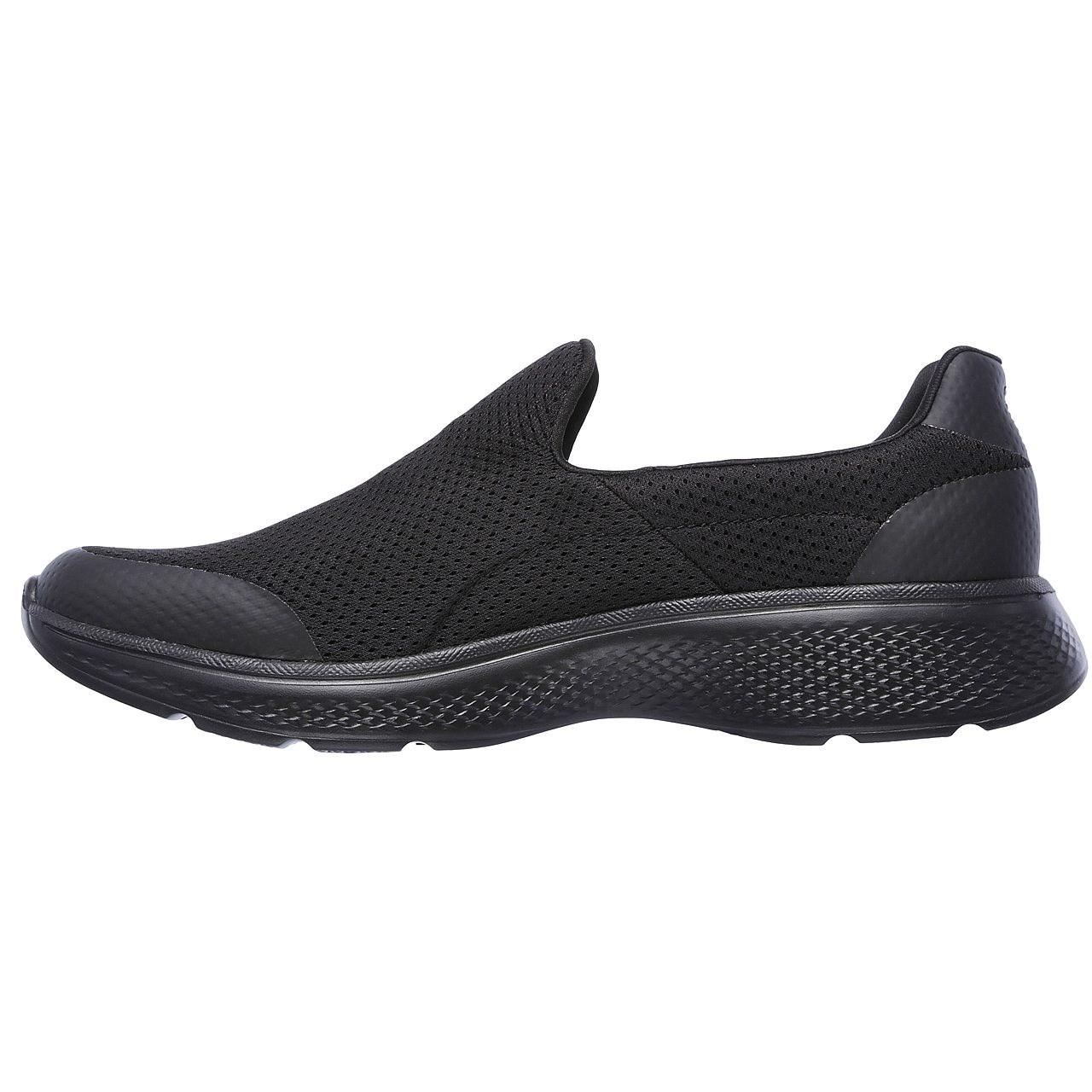 قیمت کفش راحتی مردانه اسکچرز مدل 54152BBK