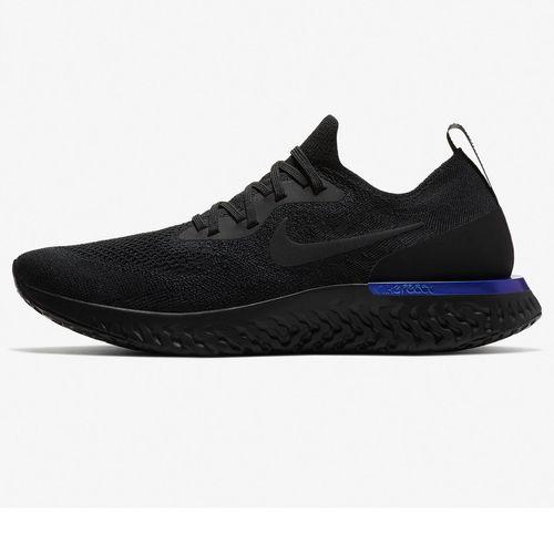 کفش ورزشی مردانه نایکی  مخصوص دویدن  مدل Epic react flyknit