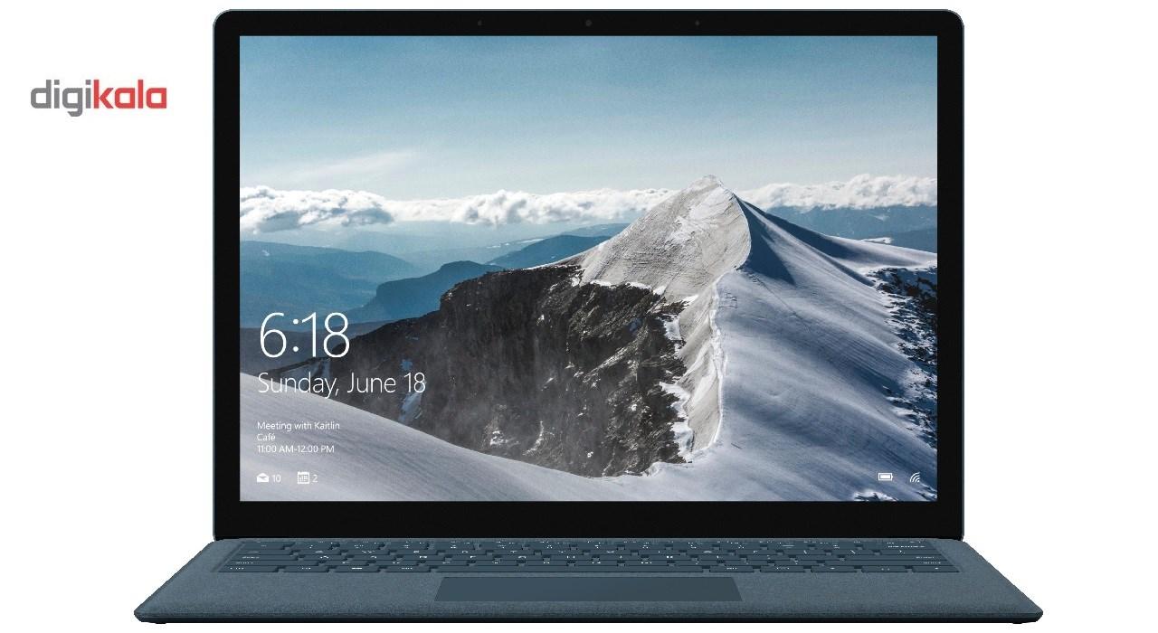 لپ تاپ 13 اینچی مایکروسافت مدل Surface Laptop Cobalt - R