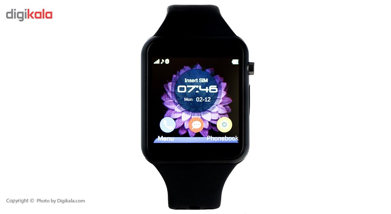 خرید ساعت هوشمند می ور مدل XS