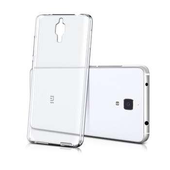 قاب ژله ای مناسب برای گوشی موبایل Xiaomi Mi 4
