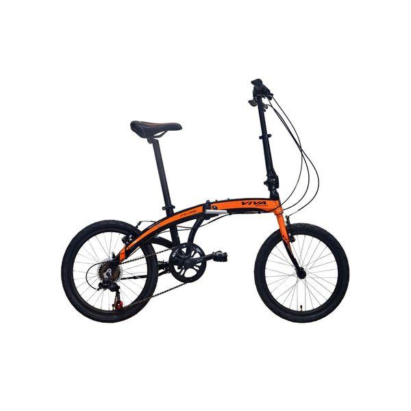 دوچرخه تاشو ویوا مدل FD-M8 سایز 20
