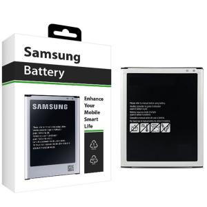 باتری موبایل مدل EB-BJ700CBE با ظرفیت 3000mAh مناسب برای گوشی موبایل سامسونگ Galaxy J7 2015