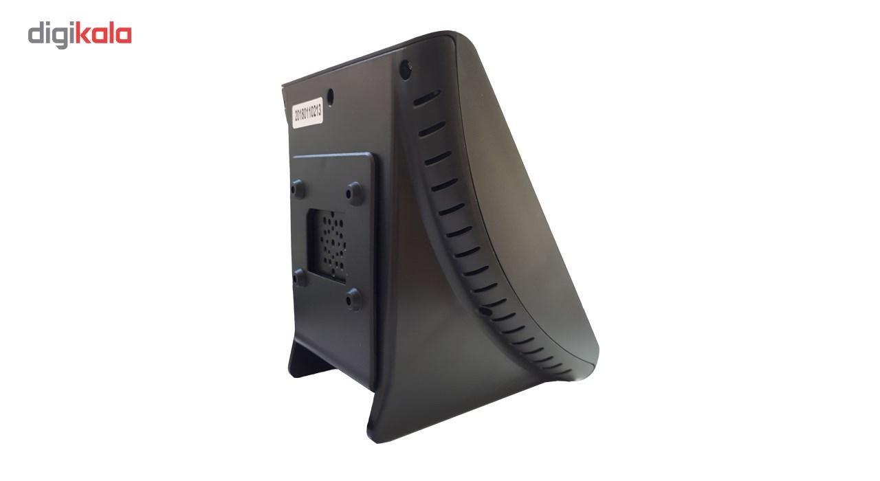 قیمت                      دستگاه حضور غیاب فایروال مدل NF50