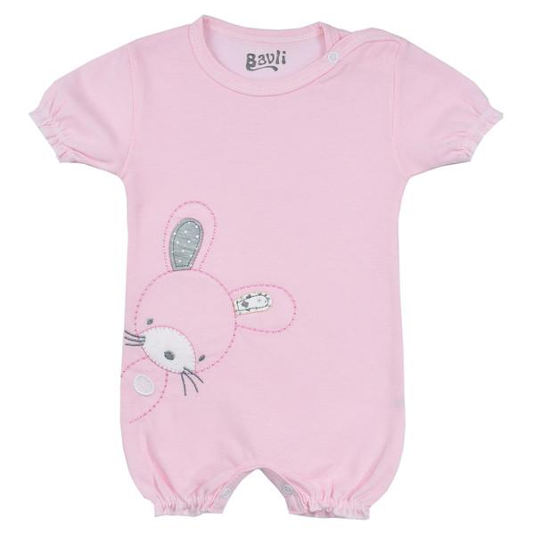 سرهمی نوزادی باولی مدل موش