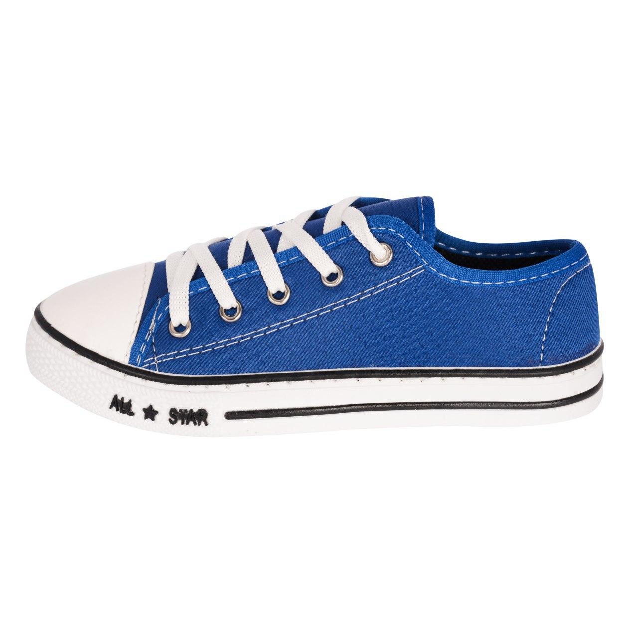 کفش راحتی دخترانه کد A_A