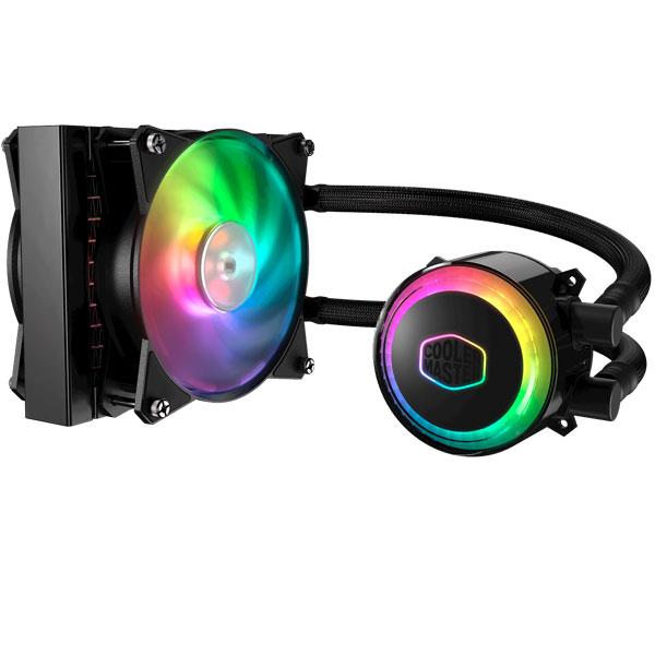 خنک کننده پردازنده کولر مستر مدل MasterLiquid 120R RGB