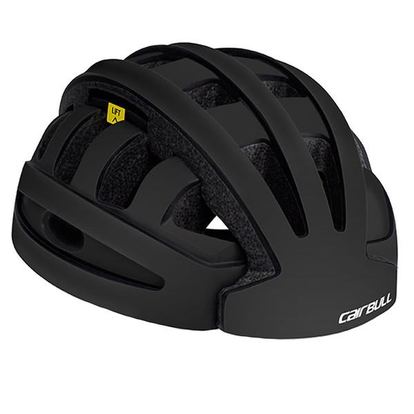 کلاه ایمنی دوچرخه مدل cairbull کد CB 37