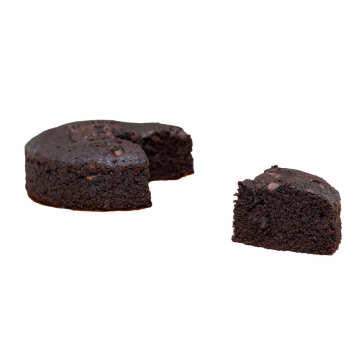 کیک دبل چاکلت مینی کیکخونه - 500 گرم