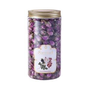 دمنوش غنچه گل محمدی سرمد - 150 گرم