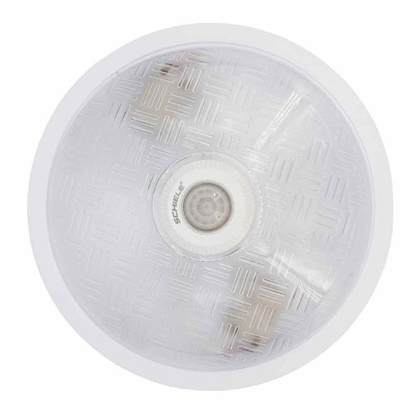 چراغ سقفی سنسوردار شیله مدل SC 886