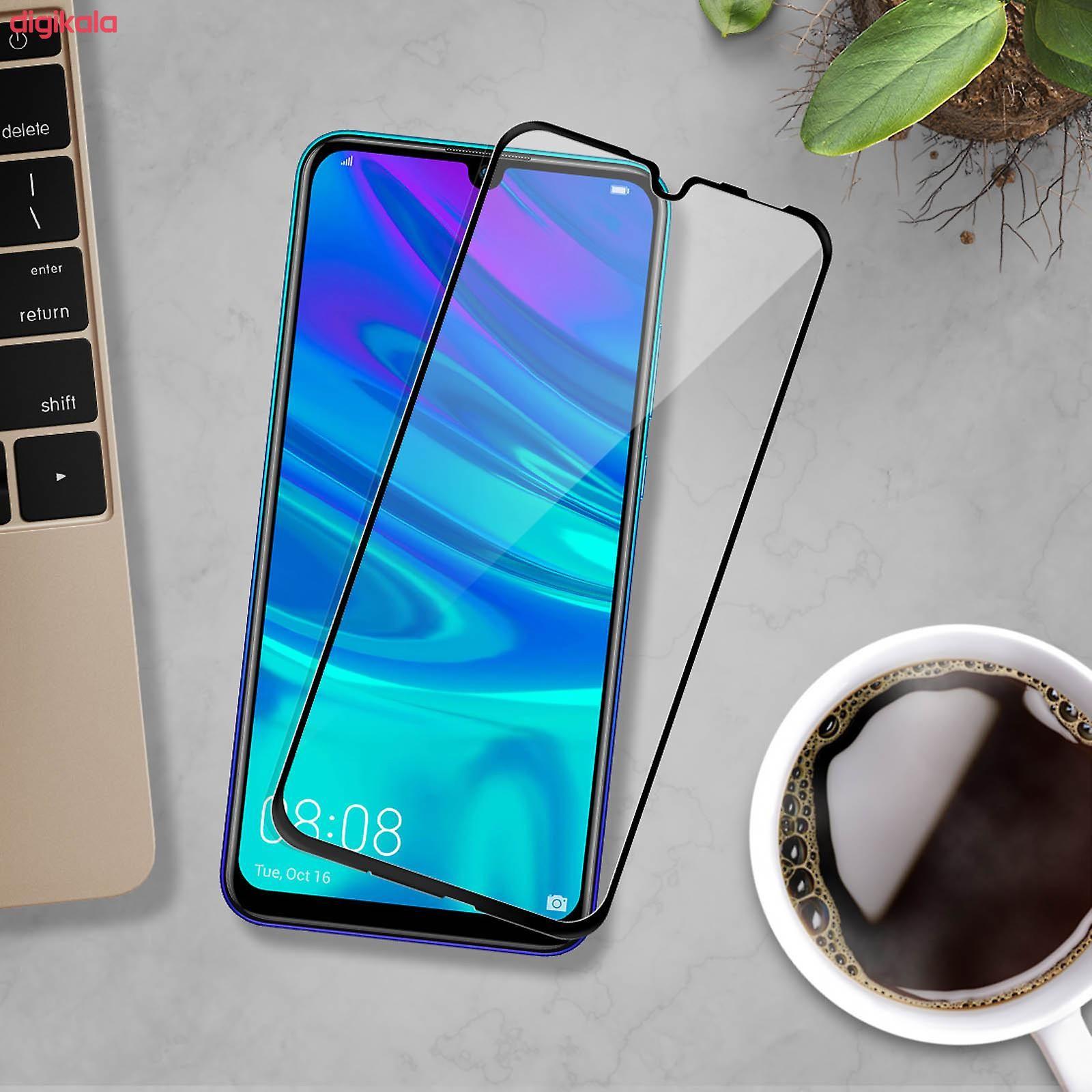 محافظ صفحه نمایش سیحان مدل FG مناسب برای گوشی موبایل هوآوی Y8P main 1 7