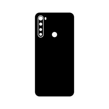 برچسب پوششی مدل 1004 مناسب برای گوشی موبایل شیائومی Redmi Note 8