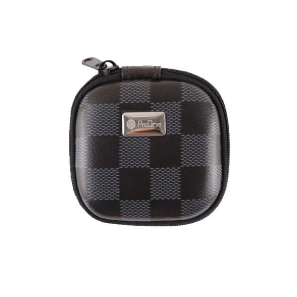 کیف هندزفری پرووان مدل مربعی