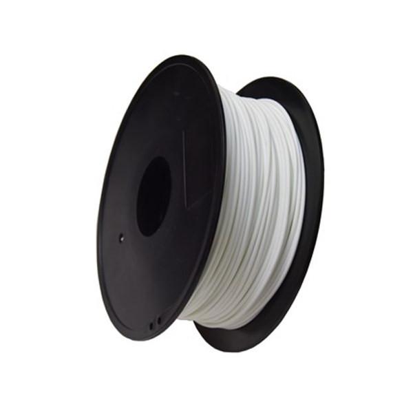 فیلامنت پرینتر سه بعدی ABS مدل TC60 قطر 1.75 میلیمتر 1 کیلوگرم