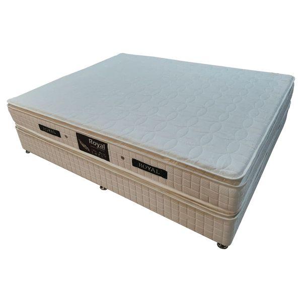 تخت خواب دو نفره کد BF903سایز 200 × 140 سانتیمتر