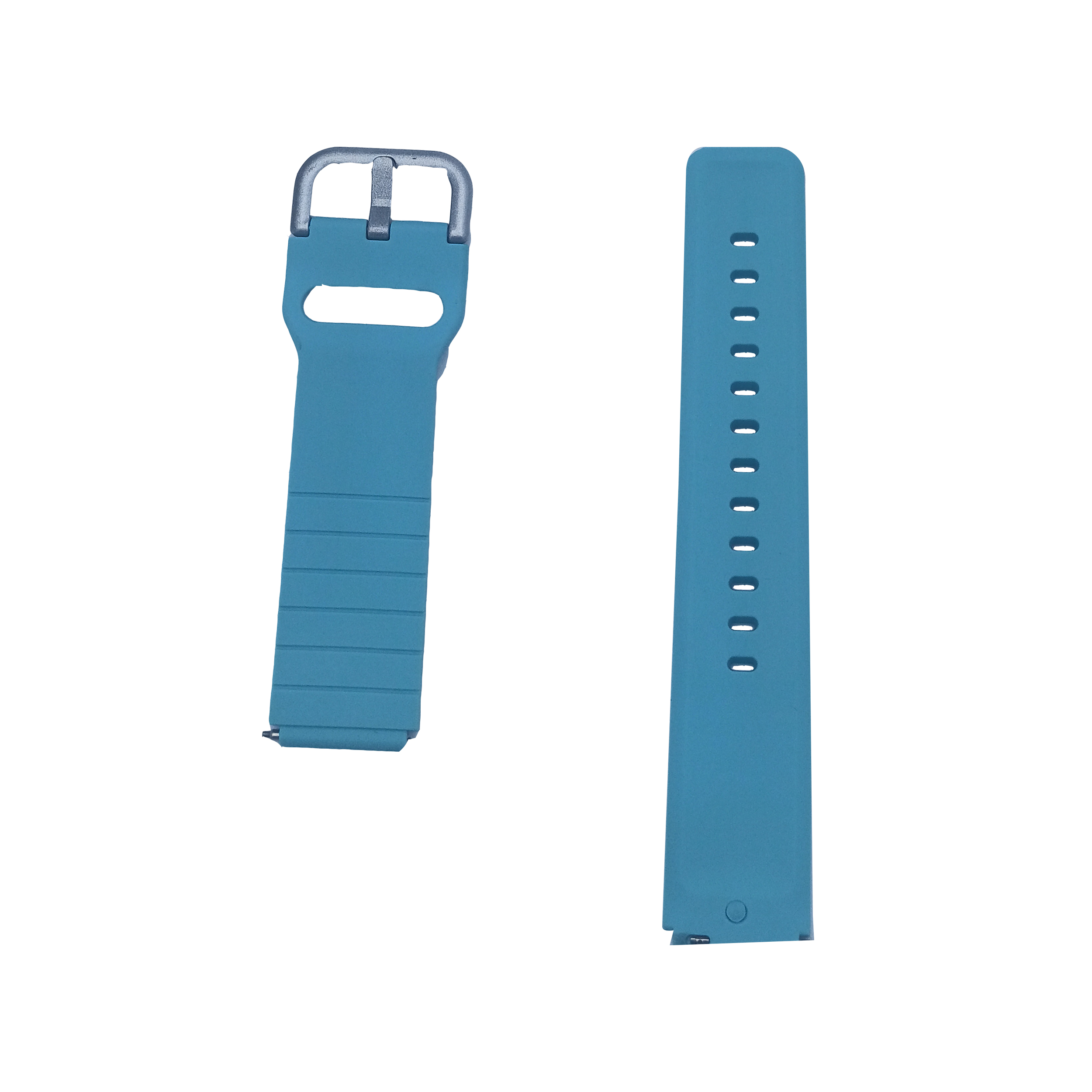 بند ساعت مدل GW22 مناسب برای ساعت هوشمند شیائومی Haylou LS01/LS02