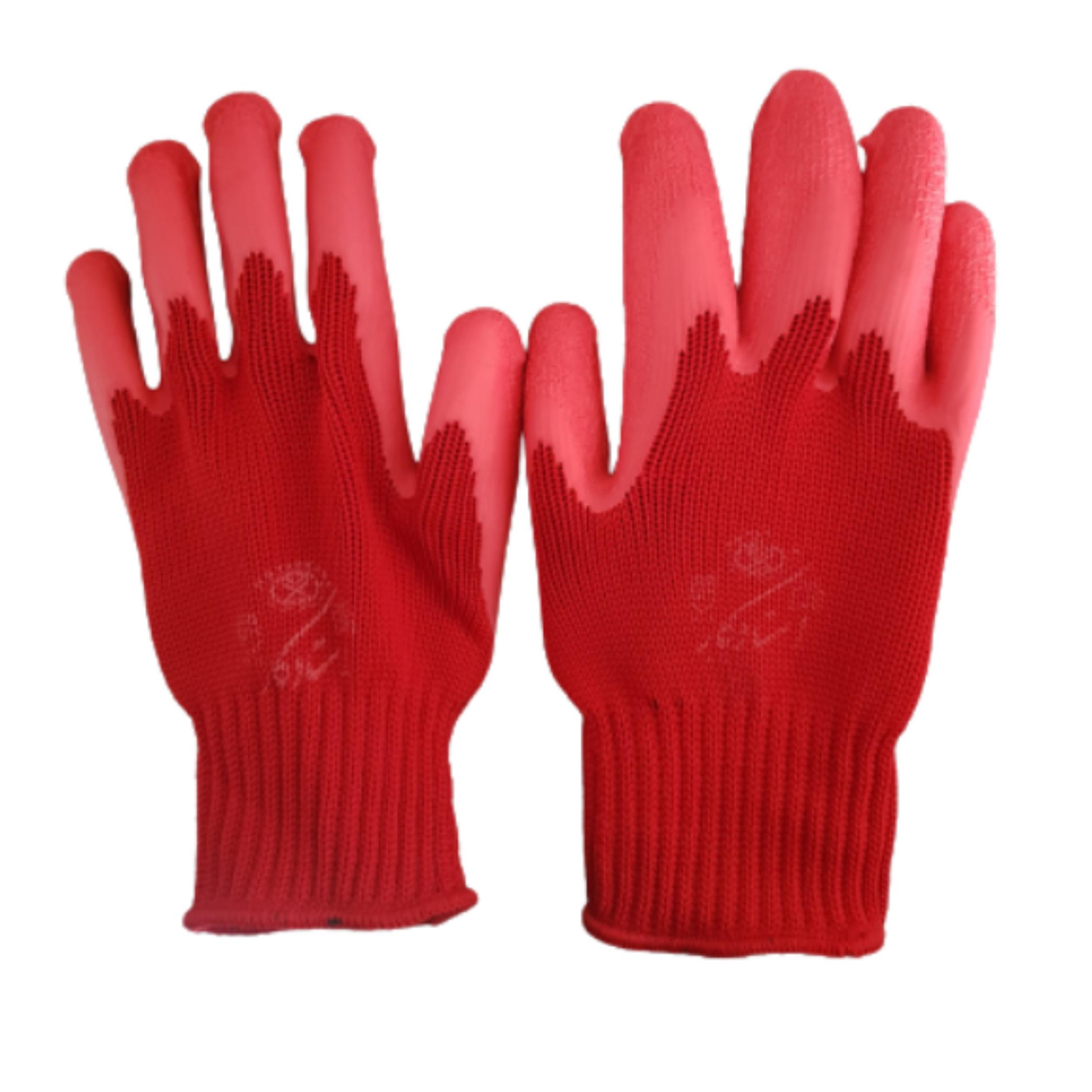 دستکش ایمنی استادکار مدل RS