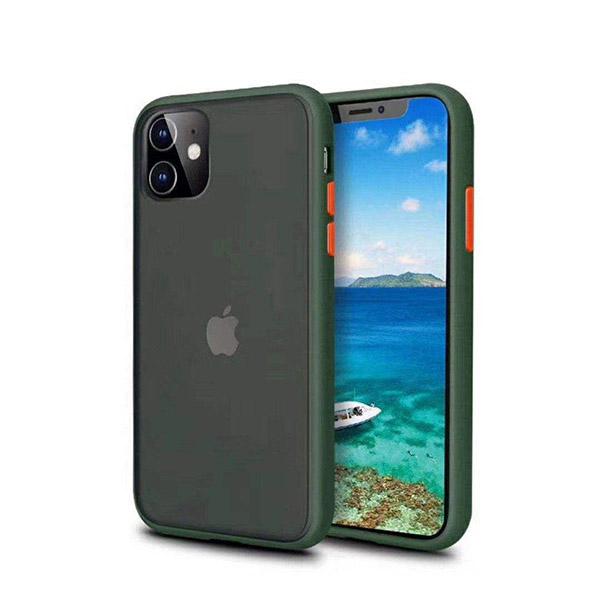کاور مدل DK52 مناسب برای گوشی موبایل اپل iPhone 11 main 1 5