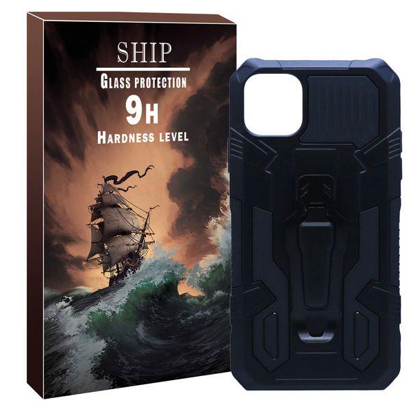 کاور شیپ مدل KH-0SH مناسب برای گوشی موبایل اپل IPhone 11 Pro Max