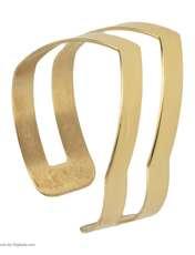انگشتر طلا 18 عیار زنانه نیوانی مدل NR030 -  - 3