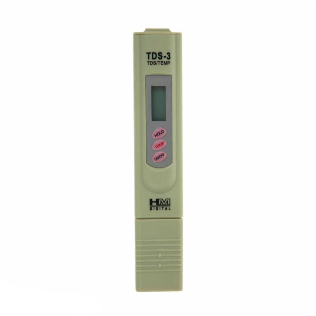 سختی سنج آب اچ ام مدل  TDS - 3