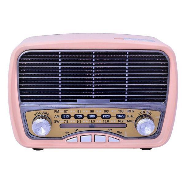 رادیو مدل M-165BT