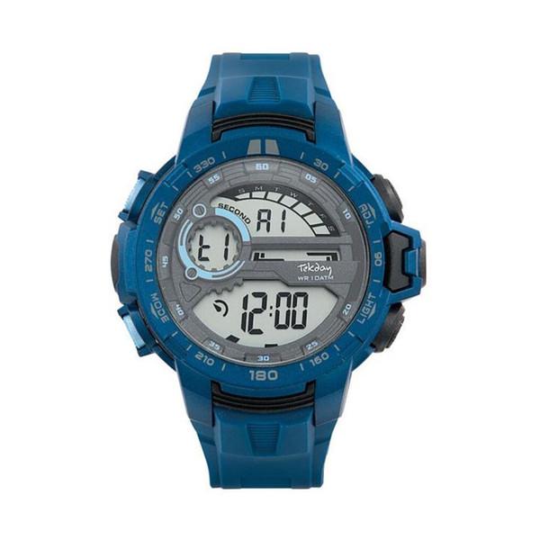 ساعت مچی دیجیتال مردانه تِک دی مدل 655916