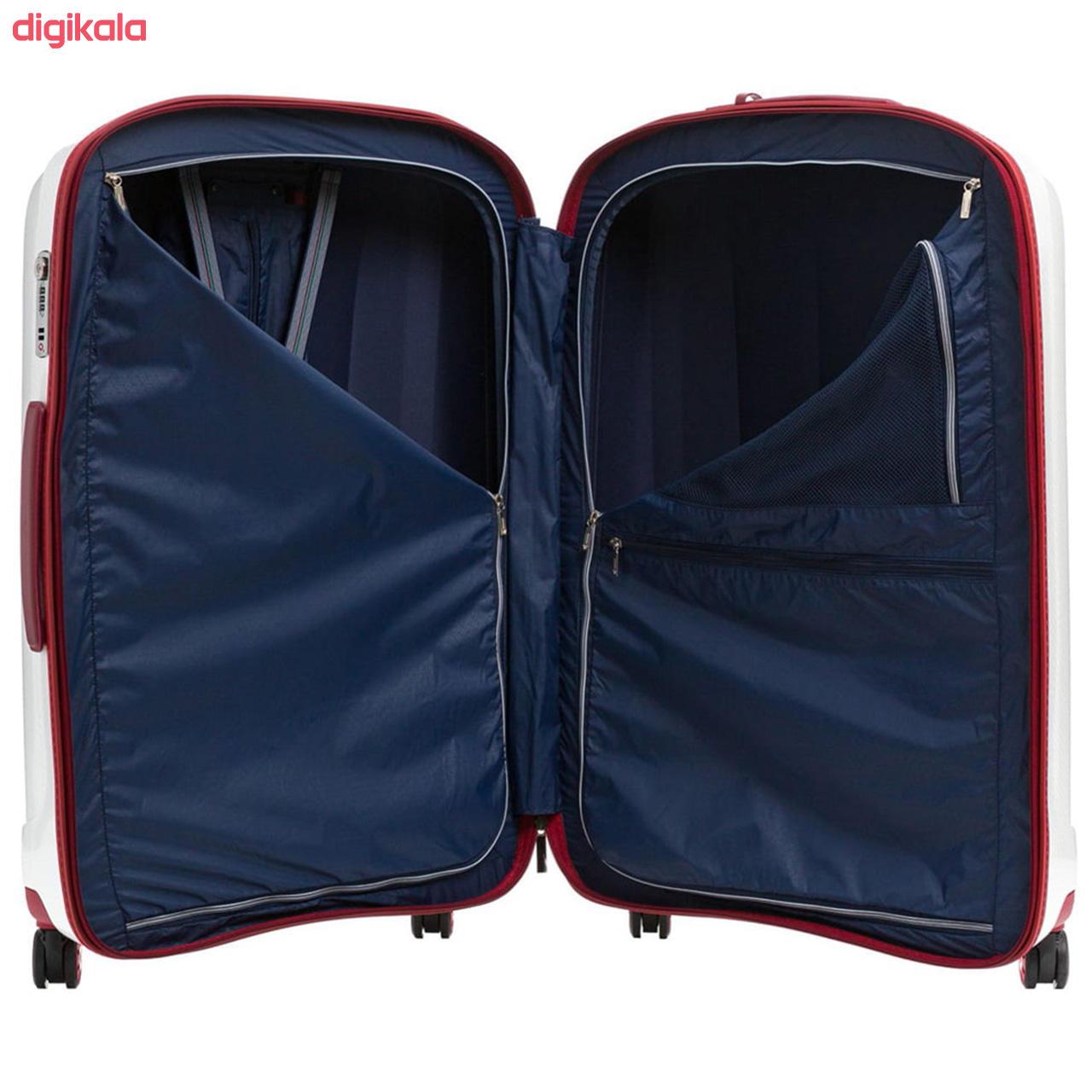 مجموعه سه عددی چمدان رونکاتو مدل 5950 main 1 22