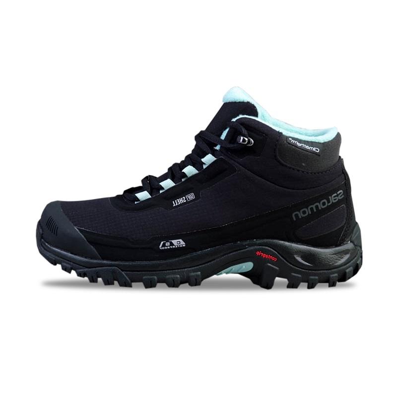 کفش طبیعت گردی زنانه سالومون مدل RS404731