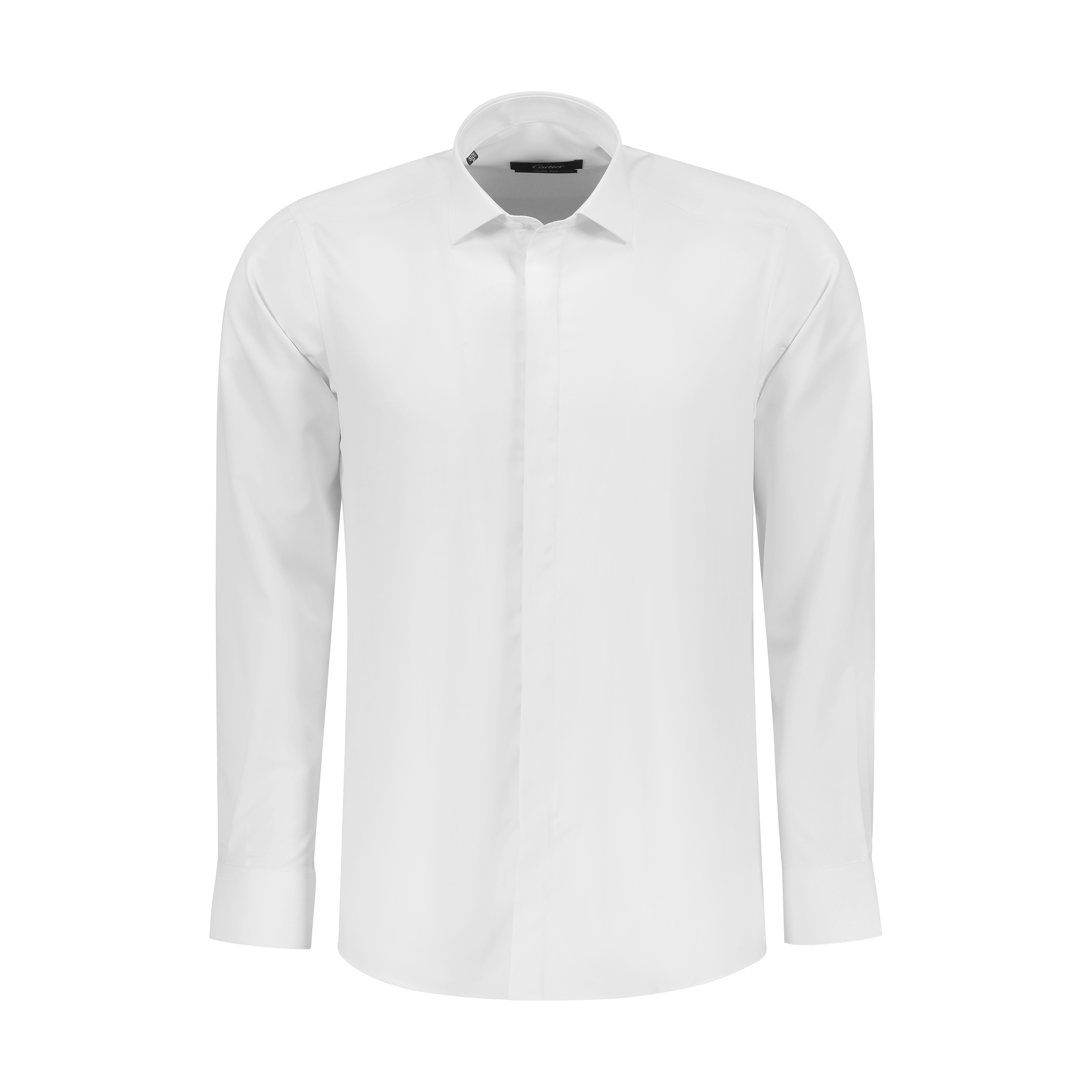 پیراهن آستین بلند مردانه مدل S-1
