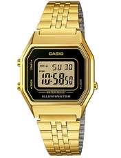ساعت مچی دیجیتالی کاسیو مدل LA680WGA-1DF -  - 2