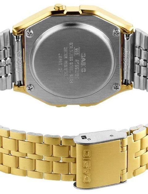 ساعت مچی دیجیتالی کاسیو مدل LA680WGA-1DF -  - 1