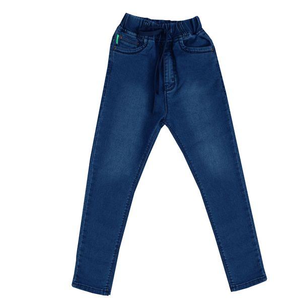 شلوار جین بچگانه مدل p000413