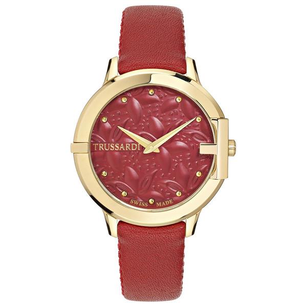 ساعت مچی عقربه ای زنانه تروساردی مدل TR-R2451114501